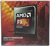 AMD FX-9370 Black Edition Octa Core CPU (Retail, Socket AM3+, 4.70GHz, 8MB, 220W)