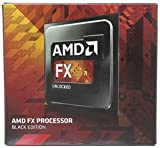 AMD FX 9370 Processore (AMD FX 8-Core, 4,7 GHz, Socket AM3 +, DDR3-SDRAM 1866 MHz, 21 GB/s)