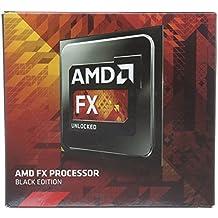 FX 9370 - 4.4 GHz - Black Edition -