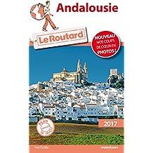 Guide du Routard Andalousie 2017