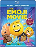 Emoji le Film, Le monde Secret des Emojis [Blu Ray]