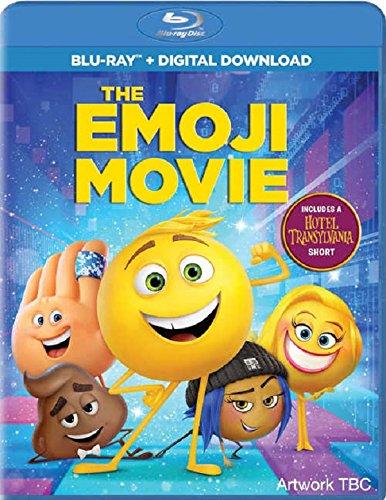 Preisvergleich Produktbild BLU-RAY - Emoji Movie (1 Blu-ray)