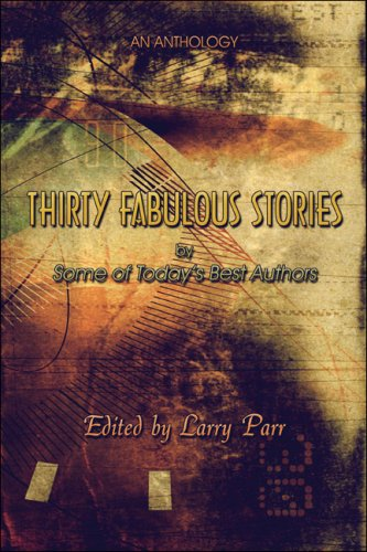Thirty Fabulous Stories Cover Image