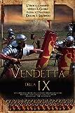 Image de La Vendetta della IX (Italian Edition)