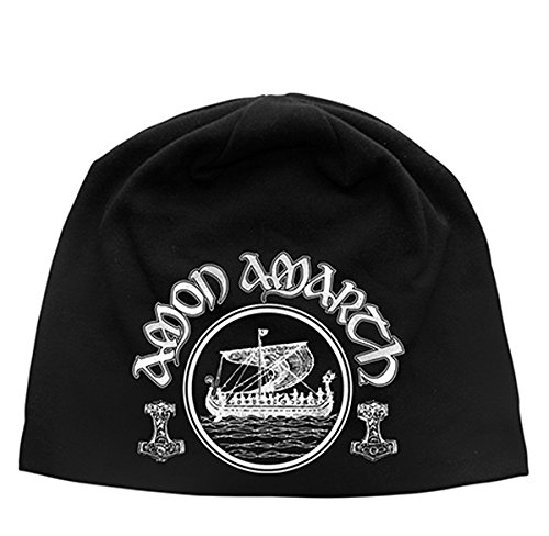 Amon Amarth Vikings berretto hat/