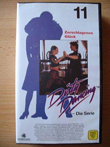 Preisvergleich Produktbild Dirty Dancing - Die Serie 11 - Zerschlagenes Glück