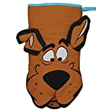 Scooby Doo Oven Glove. Cool Funky Novelty Kitchen and Cooking Oven Mitt