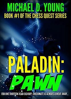 Paladin: Pawn (English Edition) di [Young, Michael D.]