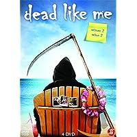 Dead Like Me - Series 2