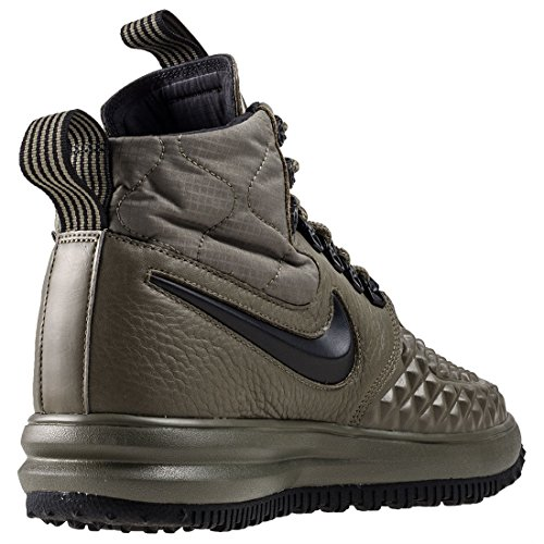 Nike Lunar Force 1 '17 Duckboot 916682-202 Olive Black
