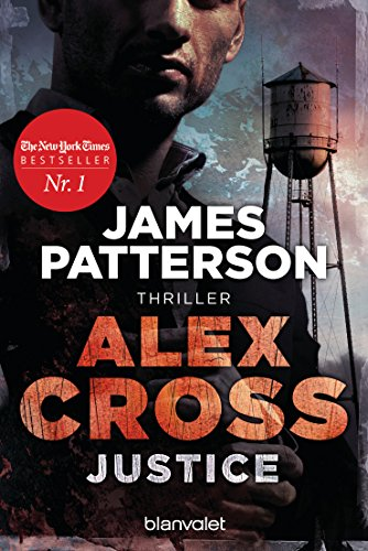 Buchcover Justice - Alex Cross 22: Thriller
