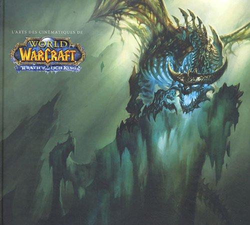 L'art des cinématiques de World of Warcraft