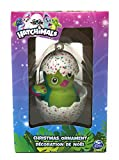 Hatchimals Vert Penguala de Noël Ornement