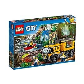 LEGO-City-60160-Mobiles-Dschungel-Labor