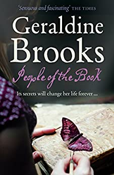 People of the Book by [Brooks, Geraldine]