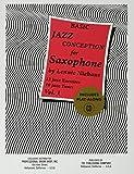 Niehaus Basic Jazz Conception 1 Saxophon - Lennie Niehaus