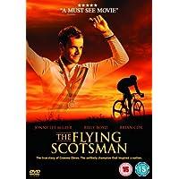 The Flying Scotsman [DVD] by Jonny Lee Miller