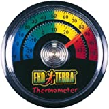 Exo Terra PT2465 Dial Thermometer