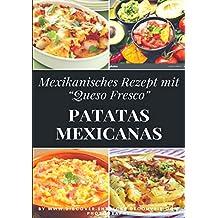 Patatas mexicanas 'Rezept': Discover Entdecke Découvrir