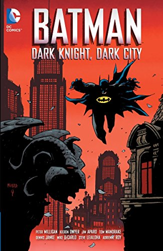 (Batman: Dark Night, Dark City)