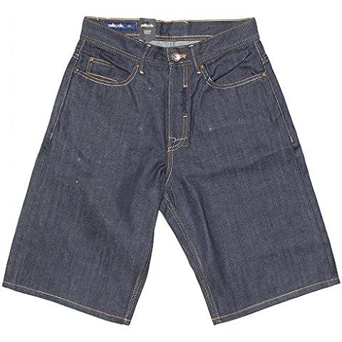 Pelle Pelle Jeans Shorts Buster Baggy Denim