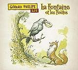 Gérard Philipe Lit la Fontaine et