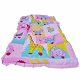 Wonderkids ANIMAL PINK FIX PILLOW MAT