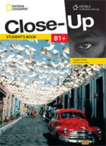 Close Up. B1+ Level. Student's Book