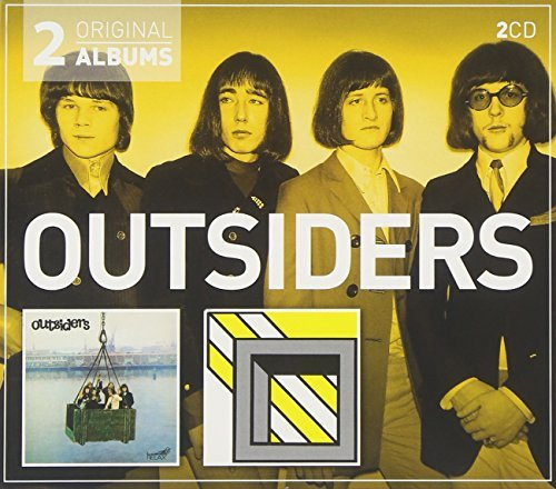 Outsiders/Cq by Outsiders