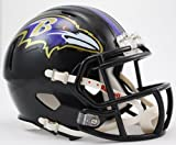 Baltimore Ravens Replica Mini Speed Helmet