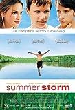 Summer Storm Affiche du film Poster Movie Orage d'été (27 x 40 In - 69cm x 102cm)...