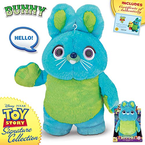 Toy Story 4- Jouets, 64442, Multicolore