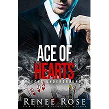 Ace of Hearts: A Dark Mafia Romance (Vegas Underground Book 4) (English Edition)
