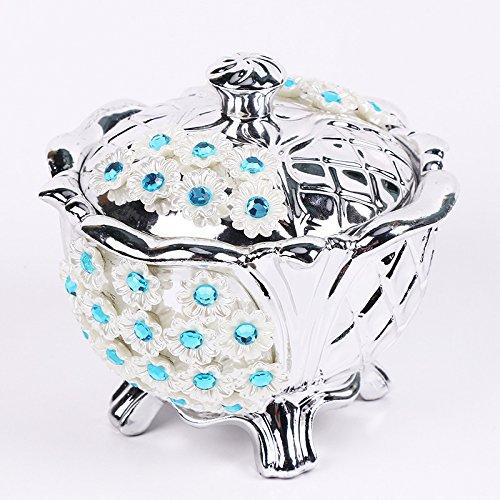 Ceramic home decor fini creativi moderno 3 porto di piccole come fresco bella ceramica ornamenti artware
