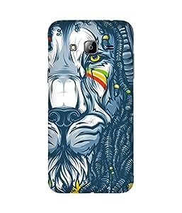 Happy Look Samsung Galaxy J2 Case