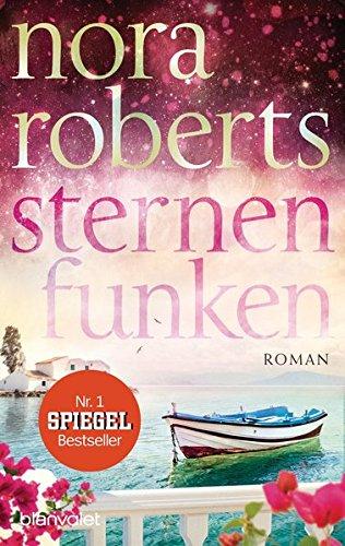 Preisvergleich Produktbild Sternenfunken: Roman (Die Sternen-Trilogie, Band 2)