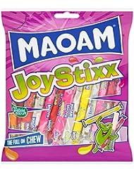 Maoam Joystixx Sweets Sharing Bag 140g