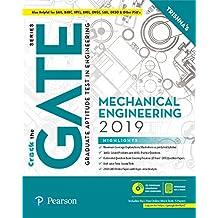 GATE Mechanical Engineering 2019