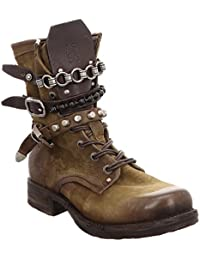 Under Sale Online A.S.98 Women's Verti 18 Overknee Boots Official Site Sale Manchester Great Sale Cheap Low Cost Wide Range Of hfYmIGl1