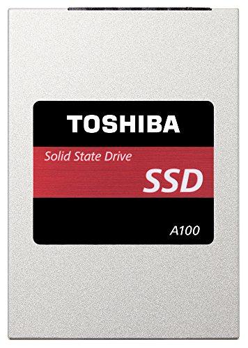 Toshiba A100 Solid State Drive 120 GB (Disco Rigido 2.5 Inch)