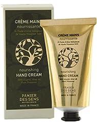 Panier des Sens - 023 02 - Crème Mains Huile d'Olive Bio - 75 ml