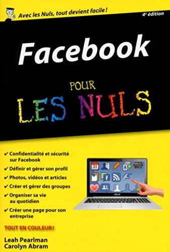 facebook-poche-pour-les-nuls-4eme-edition