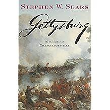 Gettysburg (English Edition)