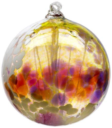 Kitras Art Glass OR-FORB-07-PI