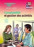 Image de Comptabilité et gestion des activités