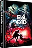 "Evil Dead ""Extended Cut"" Mediabook 2-Disc Limited Edition"