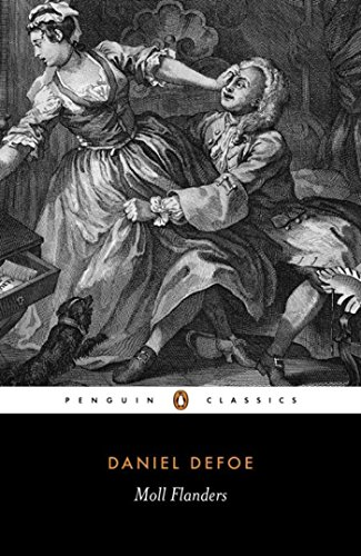 The Fortunes and Misfortunes of the Famous Moll Flanders (Classics) por Daniel Defoe