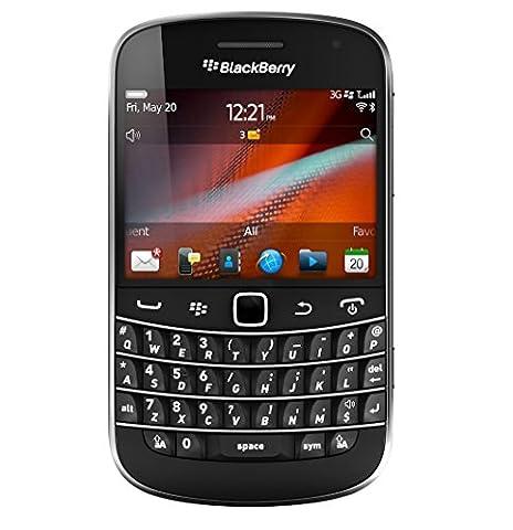 BlackBerry Bold 9900 sw (0030)