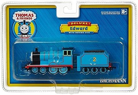 Bachmann trains Thomas et ses amis–Edward Moteur avec yeux mobiles
