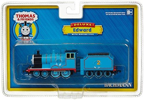 Bachmann Züge Thomas und Seine Freunde-Edward Motor mit beweglichen Augen (Edward Zug)